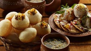 delhi food holiday trip