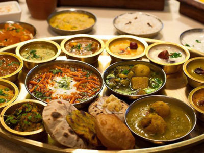 delhi food tour packages