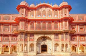 Jaipur holiday trip