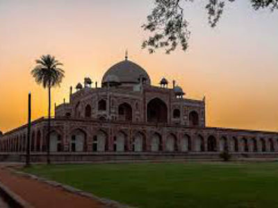 holiday packages from delhi