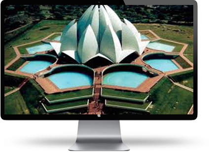 lotus temple in delhi tour packages