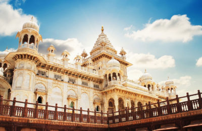 tours of rajasthan india
