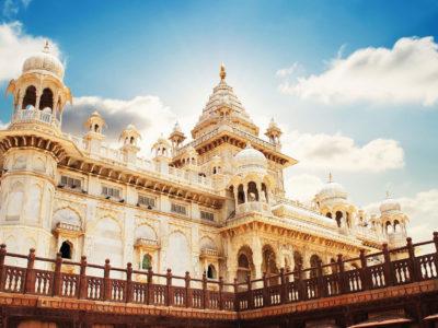 tours of rajasthan india