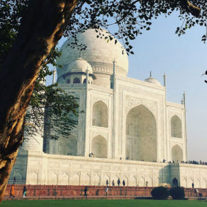 agra holiday packages