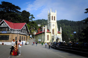 best golden triangle tour packages