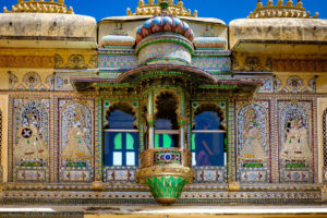 holiday places in rajasthan