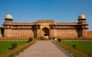 agra sightseeing tour