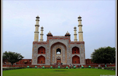 tour of delhi and agra