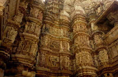 Khajuraho travel packages