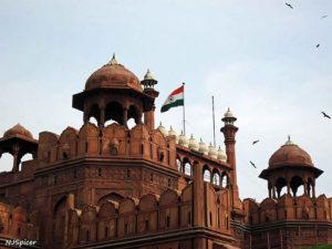 Red-Fort-Delhi-package