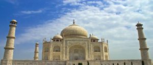 holidays to agra india
