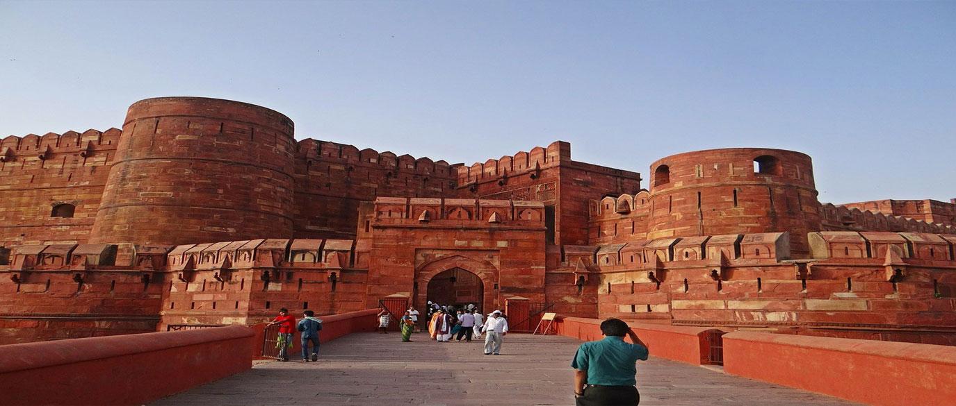 delhi agra jaipur tour package