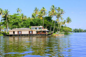 alleppey in Kerala travel packages in luxury golden triangle tour packages