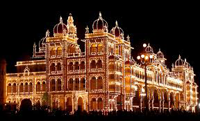 golden triangle holiday trip with mysore tour packages