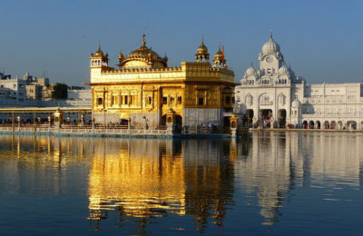 golden-temple travel plan with golden triangle tour 7 days