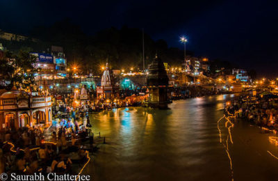 haridwar holy trip packages