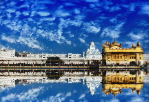 Amritsar holiday trip with golden triangle tour