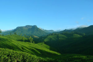 Kerala holiday trip with golden triangle india holidays