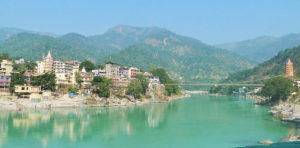 rishikesh yoga holiday trip