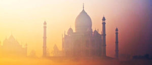 Taj Mahal tour in agra tour packages