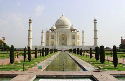 delhi agra sightseeing