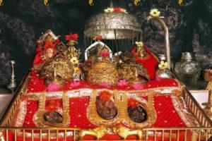 new delhi golden triangle tour with mata vaishno devi tour