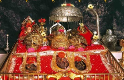 new delhi golden triangle tour with mata vaishno devi tour