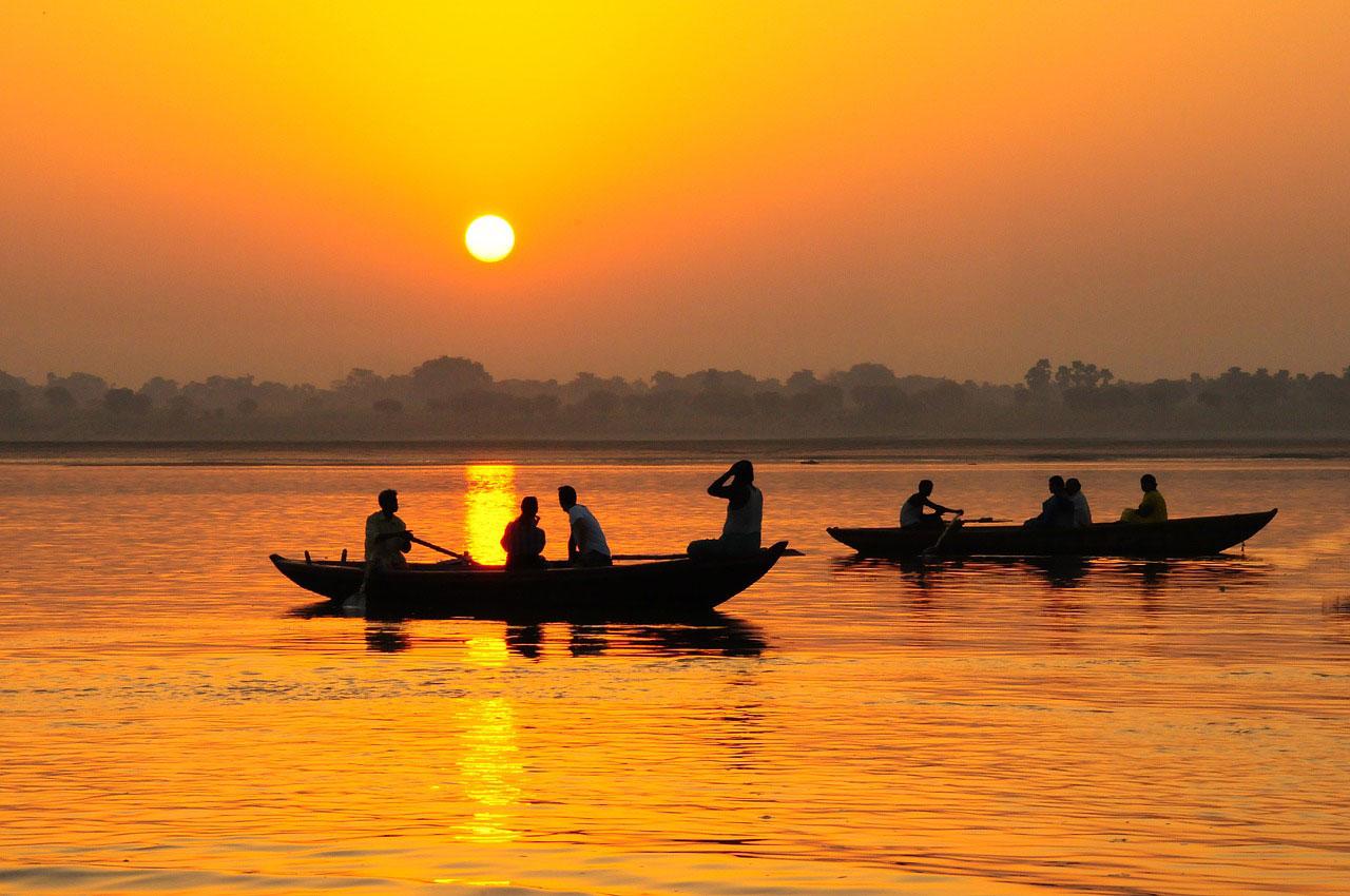 Varanasi travel trip