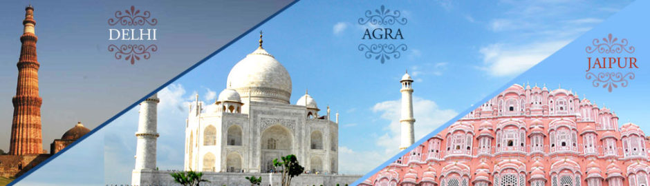 golden triangle private tour
